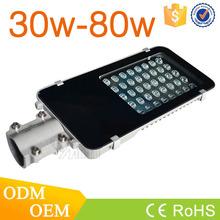 CE RoHS AC110-265V outdoor led street light retrofit kit