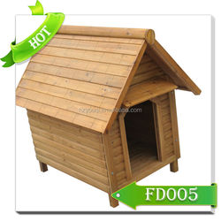 wooden pet house dog kennel wholesales