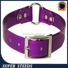 center ring bark stop dog collar training dog collar