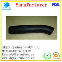 Dongguan factory customedcustom rubber handle cover for stroller