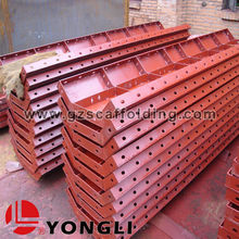 Steel Concrete Formwork Shuttering for Sale