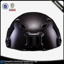 Airsoft FAST Base Jump BJ Helmet M/L CB Military Tactical Side Rails Helmet
