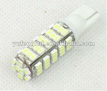 high power T10 auto led signal light/car led