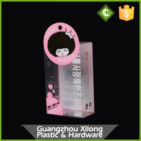 Superior Quality custom shape printed speed pack boxes Supplier