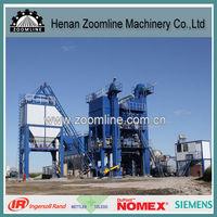 Large Bitumen Mixing Plant for Sale