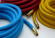 Promotional useful 3/8 smooth surface pvc air hose