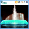 6M diameter outdoor homemade water fountains