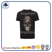 men brand 100% Polyester men's 3D t shirt fashion Men's Clothing