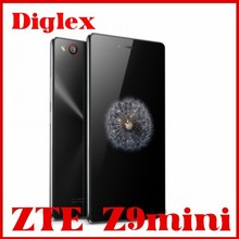 Original ZTE Z9 Mini Android Dual sim phone 4g Lte Smartphone Qualcomm Snapdragon 615,quad core play store WIFI OTG ZTE Phone