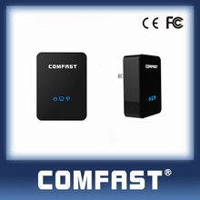 Best Buy Wifi AP Module Wifi 300Mbps Wholesale USB Wifi Router Wifi Repeater with RTL8196EU Chip Wifi AP COMFAST CF-WR300N