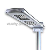 High Lumen Solar Panel Led Street Light Price List