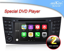 Car Radio GPS with 3G/WIFI/DVR Fuction for Mercedes Benz E/G/CLS