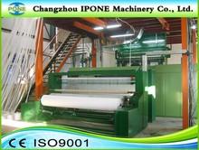 non woven fabric making Machine Manufacturers
