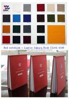 Binding Cloth for Box Book Binding, Satin Cotton, Jute, Silk Bonded Paper