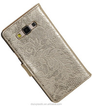 Lce,.bark,pear,zebra,crocodile,snake Desire Leather case,wallet case for Samsung galaxy A7
