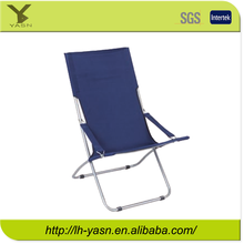 Folding recline chair,Steel Folding Chair ,without Pillow