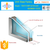 Online Low-e glass/ low emmision coated glass with CCC