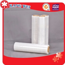 500mm Plastic Material Clear LLDPE Stretch Film UAE