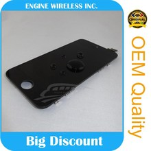 """wholesale for apple iphone 5"""" original screen brand new"""