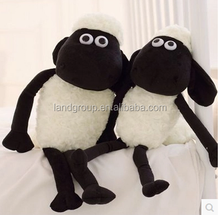 Cute Sheep Plush Toys For Kids