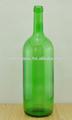 1500ml tamanho grande de vidro garrafa de vinho/150cl garrafa de vidro/licor garrafa de vidro