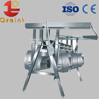 Widely Used Electric poultry slaughtering machine chicken slaughtering equipment