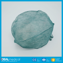 Food Industry Non-woven Bouffant Caps with CE Certificate/Medical Clip Cap