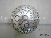 2013 china new products fashion home decor resin ball