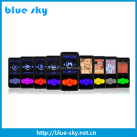 8GB 1.8 inch TFT screen english mp4 video songs for mobile