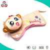 Funny Wholesale Soft Customed stuffed pencil case for sale