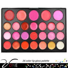 Cosmetics Professional Selected Lipstick set of 26 Amazing Colors