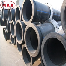 Hot sell promotional HDPE dredging floating pipe HDPE pipe manufactur
