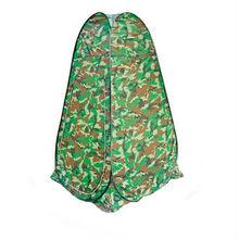 de alta calidad al aire libre para acampar vestidor de camuflaje tienda de baño casa de baños de la tienda