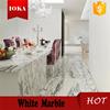 IOKA produce carrara white marble grey vein