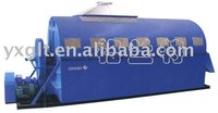 maize steam vacuum dryer