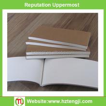 Favor Designed Printed Glued Memo Pad