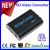 Alibaba wholesale HDMI to RCA Converter for HDTV to SDTV no need driver