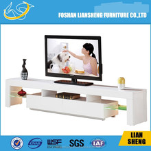 2014 Chinese style lcd led glossy tv cabinet model for living room. -#TV005-M3