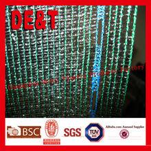 shade net , plastic green shading net, agricultural plastic green shading net