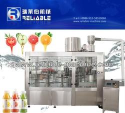 Fruit Juice Production / Processing Machine / Line