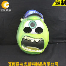 masquerade party mask 3d horror face mask