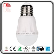 china kingliming e27 pir infrared motion sensor led light bulb lamp