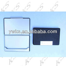 Cheap PU leather business card case