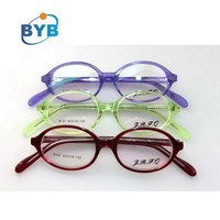 latest fashion acetate shenzhen kids optical eyeglass frames