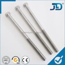 Made In China Stainless Steel GB30 Bolts