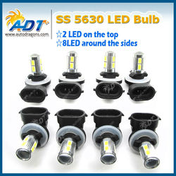 Car Accessory - 881 880 5630 SMD Fog Lamp, Car LED Fog Light, Auto LED Lighting