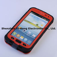 waterproof case for samsung galaxy for n7100 galaxy note2