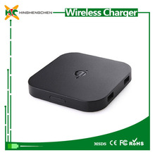 magnetic phone charger , cell phone charger parts QI wireless Charger for LG