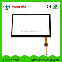 Glass cover glas sensor replacement touch screen for 7 tablet