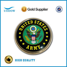 United States auto emblems